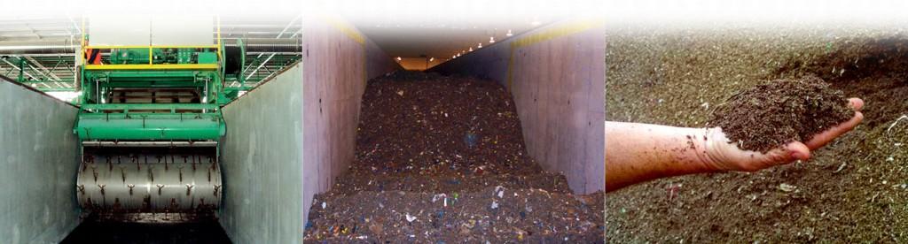Composting Organic Waste
